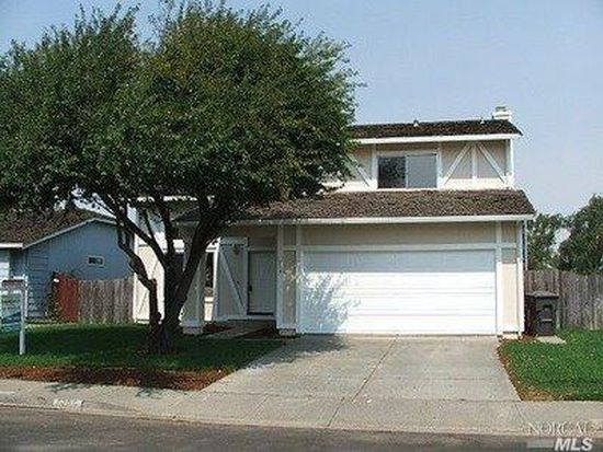 1306 Rebecca Dr, Suisun City, CA 94585