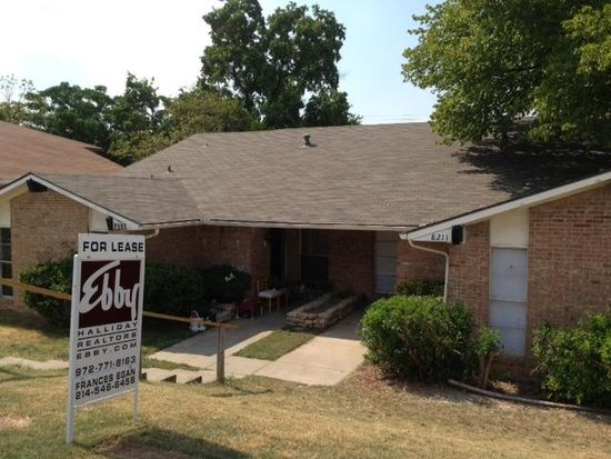8211 Ferguson Rd, Dallas, TX 75228