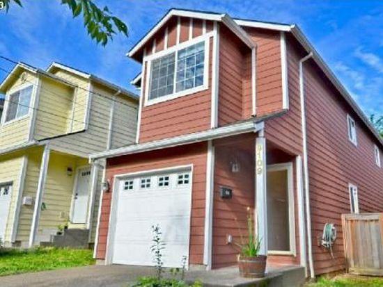 9109 N Drummond Ave, Portland, OR 97217