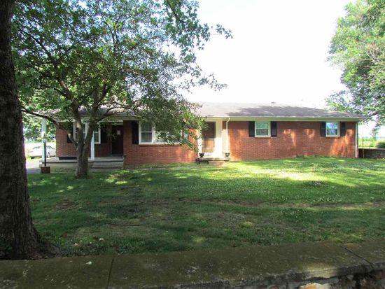 385 Sunnyside Gotts Rd, Bowling Green, KY 42101