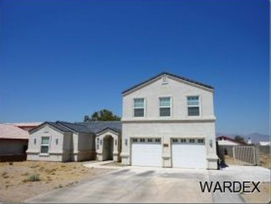 4413 S Los Lobos Ln, Fort Mohave, AZ 86426