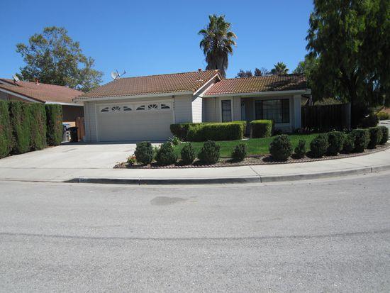 5407 Studebaker Cir, San Jose, CA 95136