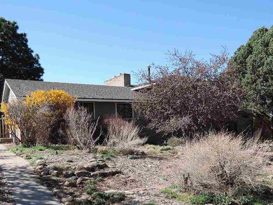 50 Kachina St, Los Alamos, NM 87544