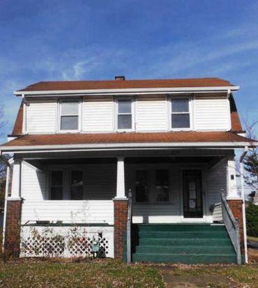 425 Park Ave, New Castle, PA 16101
