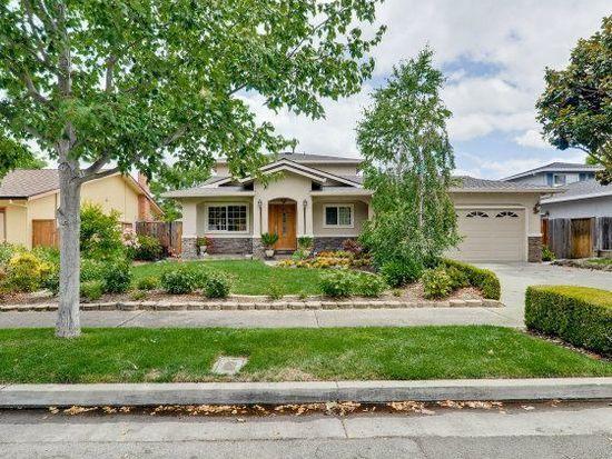 1506 Fantail Ct, Sunnyvale, CA 94087