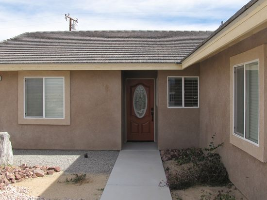 6789 Copper Mountain Rd, Twentynine Palms, CA 92277