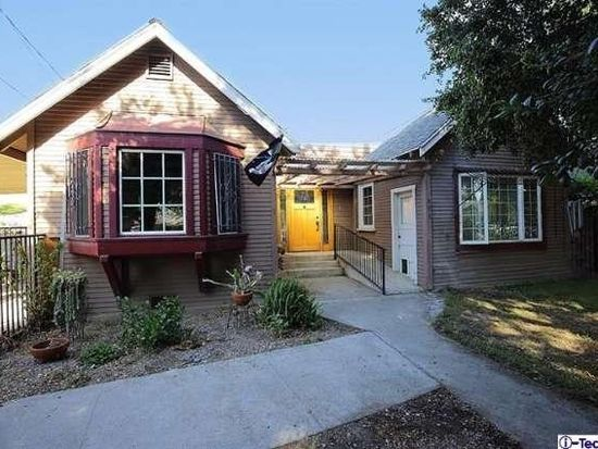 436 N Fairview St, Burbank, CA 91505