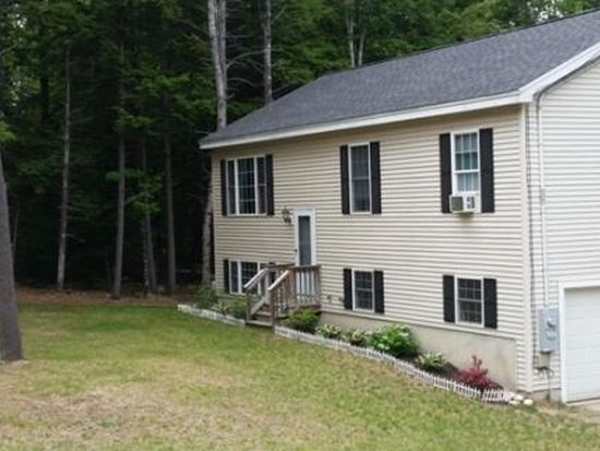 1144 River Rd, Weare, NH 03281
