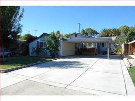 2168 Ventura Pl, Santa Clara, CA 95051