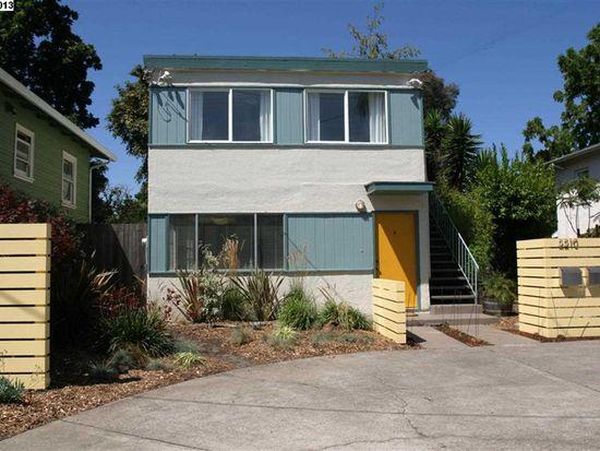 2210 Curtis St, Berkeley, CA 94702