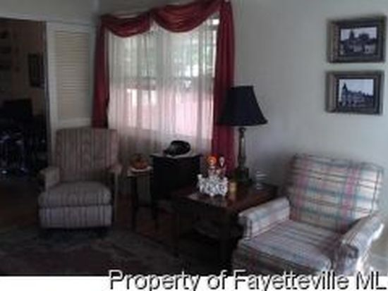 1820 Cherokee Dr, Fayetteville, NC 28303