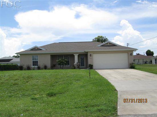 660 Dubarry Ave S, Lehigh Acres, FL 33974