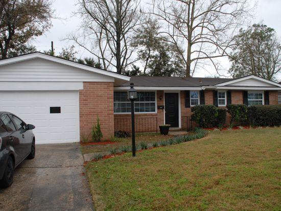5642 Weber Ln, Jacksonville, FL 32207