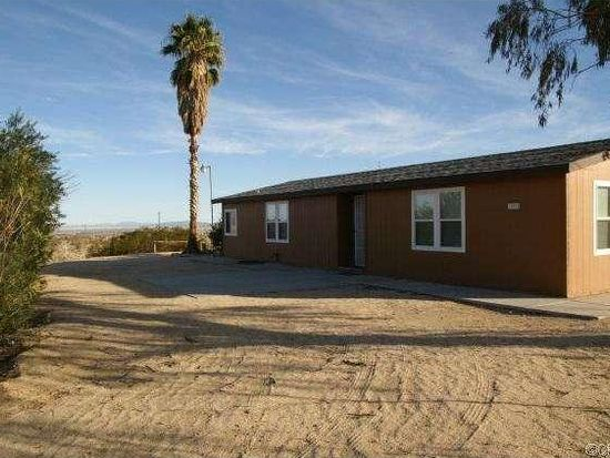 71025 Indian Trl, Twentynine Palms, CA 92277