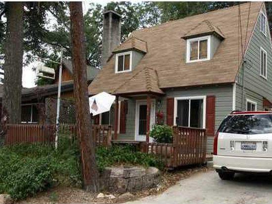 382 Maple Dr, Lake Arrowhead, CA 92352