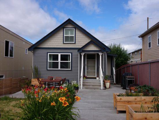 5325 17th Ave S, Seattle, WA 98108