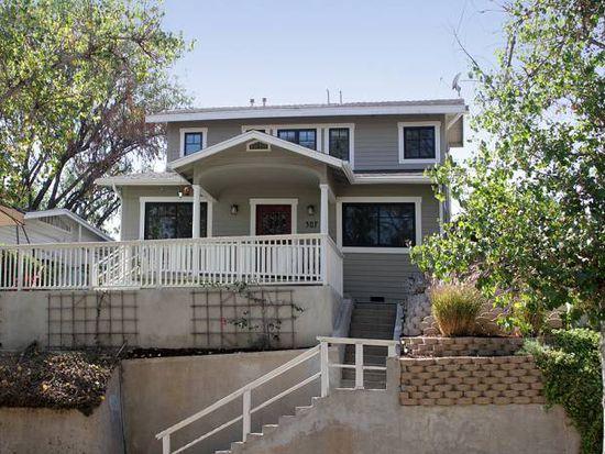 507 Lewis St, Los Angeles, CA 90042