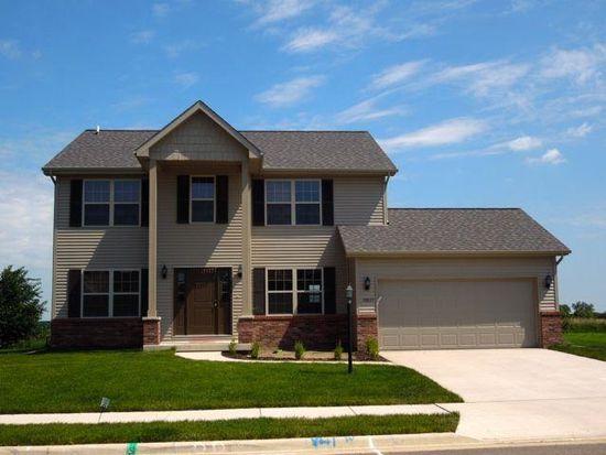 10835 N Sawmill Ln, Dunlap, IL 61525