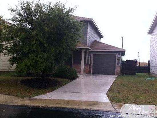 11019 Bluff Cyn, San Antonio, TX 78252