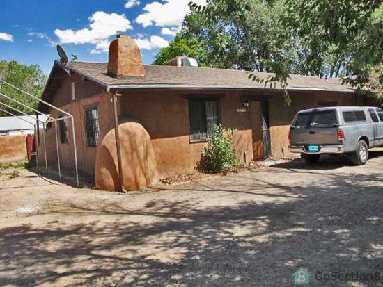2808 Leopoldo Rd NW, Albuquerque, NM 87104