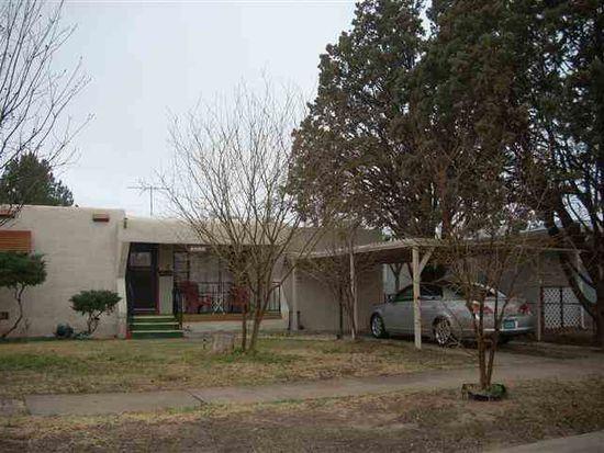 1802 W Juniper St, Roswell, NM 88203