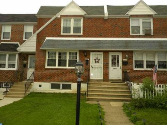 8607 Ditman St, Philadelphia, PA 19136