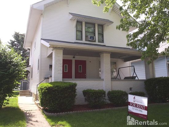 22 1/2 N Tremont St, Indianapolis, IN 46222