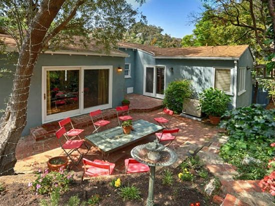 8310 Kirkwood Dr, West Hollywood, CA 90046