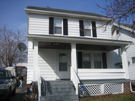3406 W 126th St, Cleveland, OH 44111