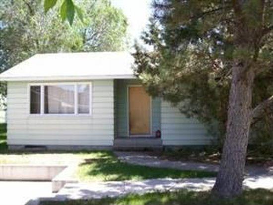 1305 Lily Ct, Missoula, MT 59802
