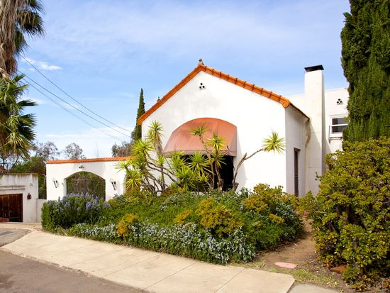 5402 Gilbert Dr, San Diego, CA 92115