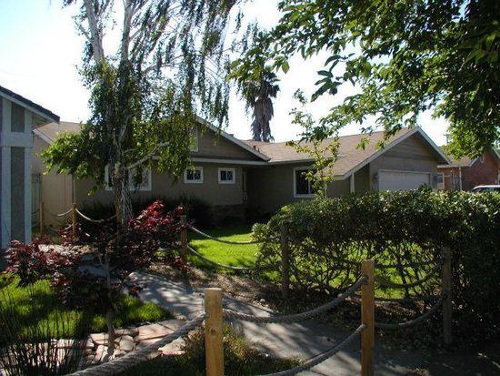 947 S Jackson Ave, San Jose, CA 95116