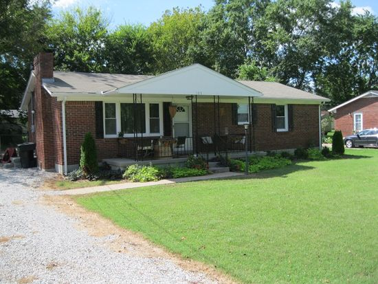 105 Scruggs Ave, Franklin, TN 37064