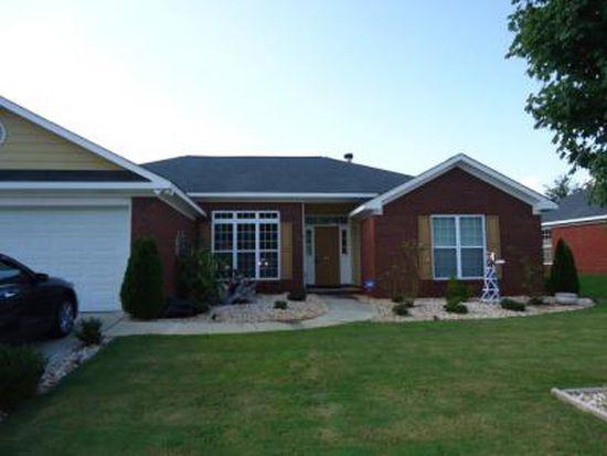 15 Brentwood Dr, Phenix City, AL 36869