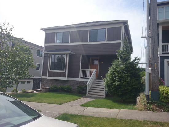3701 W Barrett St, Seattle, WA 98199