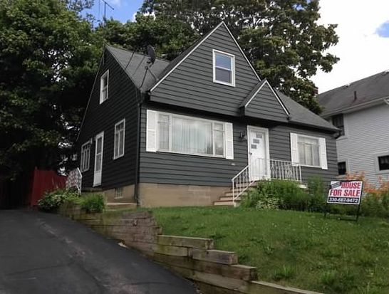 573 Marview Ave, Akron, OH 44310