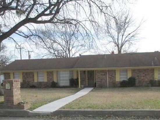 114 E Gladiola St, White Oak, TX 75693