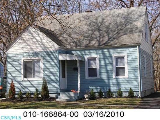 1799 Brentnell Ave, Columbus, OH 43219