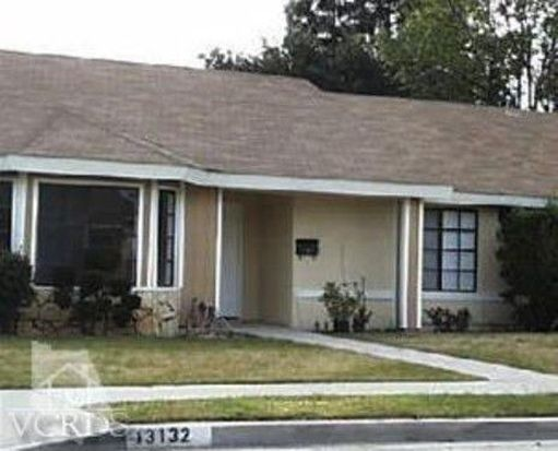 13132 Bracken St, Arleta, CA 91331