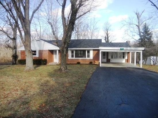 1112 Hillcrest Dr, Xenia, OH 45385