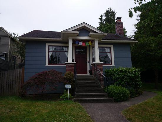 2111 N 60th St, Seattle, WA 98103