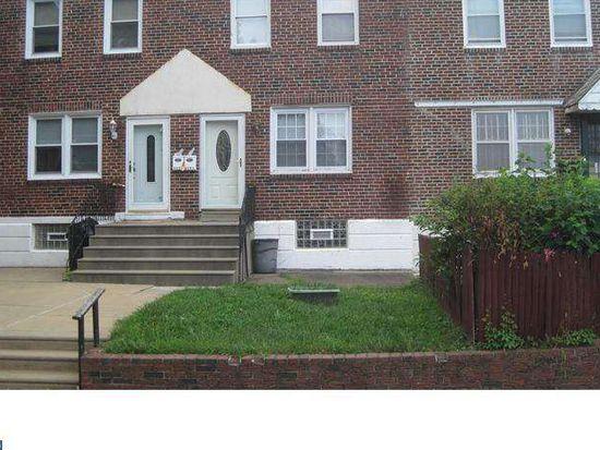 6303 Vandike St, Philadelphia, PA 19135