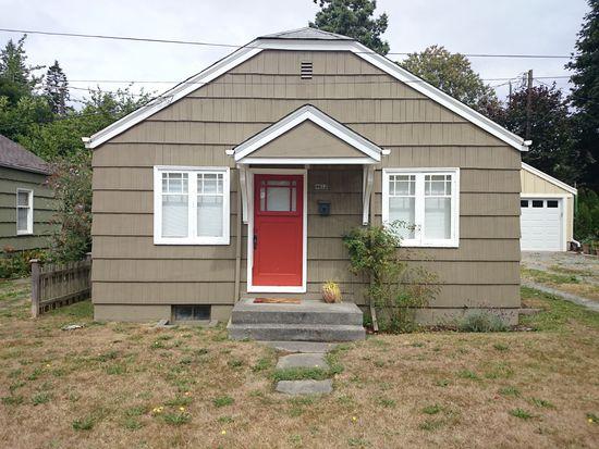 4612 SW Monroe St, Seattle, WA 98136