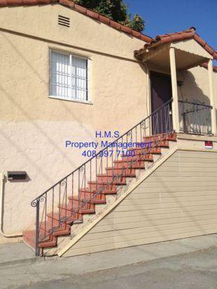 1011 Park Ave, San Jose, CA 95126