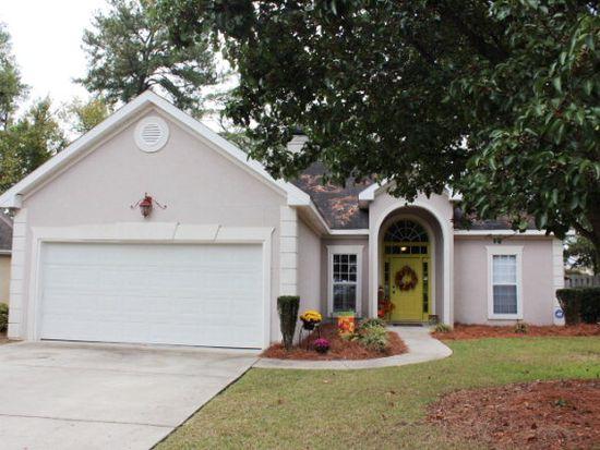 3105 Clarendon Ct, Augusta, GA 30909