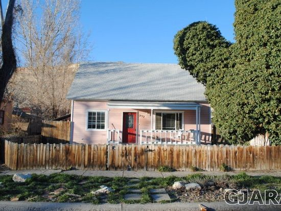 232 W 4TH St, Palisade, CO 81526
