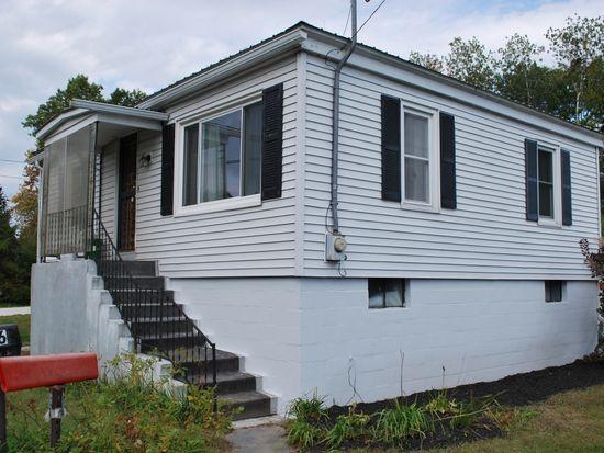 16 Doten Ave, Saratoga Springs, NY 12866