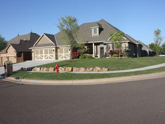 3000 Garden Hill Cir, Edmond, OK 73034