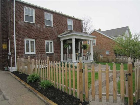 1616 Rutherford Ave, Pittsburgh, PA 15216