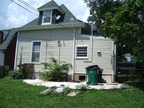 6515 Whitney Ave, Saint Louis, MO 63133